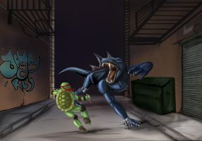 AT - Switchback vs Raph by JayJayRey