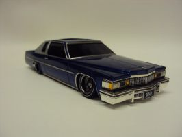 79 Coupe Deville by Esoteric787