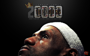 King James 20K by TheHawkeyeStudio