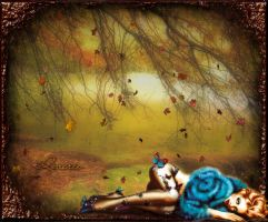 fall_by reverie by diva7