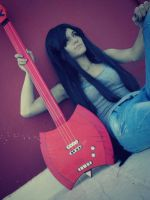 Marceline 03 by LadyNoa