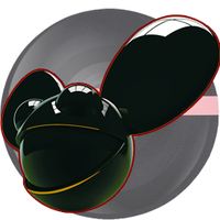 Deadmau5 Music  Folder Icon by jonnysonny