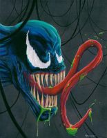 Venom by kentarcher