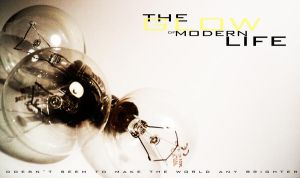 The Moderner Glow by ThefortyfifthWord