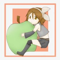 Tamikos Apple by RinxSongs