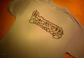 Paramore shirt by heinpold