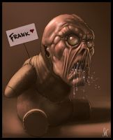 Frank by AndreeWallin