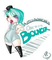 Hey Bouncah by IdentityPolution