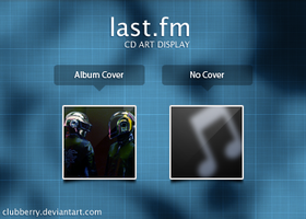 last.fm by Clubberry