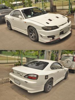 S15 by zynos958
