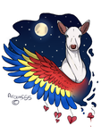 Tattoo Design For Me by Arceus55