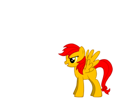Fraggle Rock Ponies 4: Red by skullzproductions