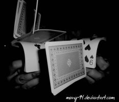 Play By The Cards by Noctelux