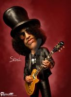 Slash by vickyunderground83