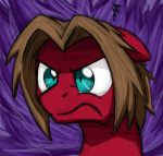 Angry by otakuap