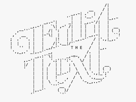 Edit the Text logo by fernozzle