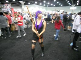 Anime Expo 12, 23 by IronCobraAM