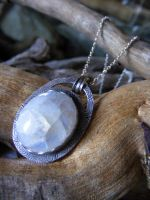 Moonstone Hidden Pentacle 5 by MoonLitCreations