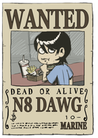 wanted by taneel