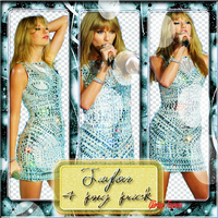 Taylor Png Pack by GurayMonster