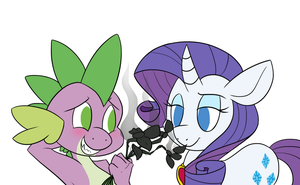 Sparity Art Bomb - Launch 1 by BatLover800
