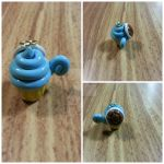Pokemon/Squirtle Cupcake by Orestes8