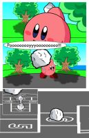 Kirby - WoA Page 7 by KingAsylus91