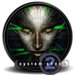 System Shock 2 - Icon by Blagoicons