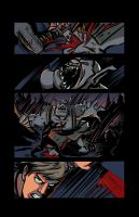 Dark Age - Giant Things Page 7 - Colors by Theamat