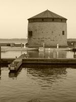 Shoal Tower by Capitaine-Jaf