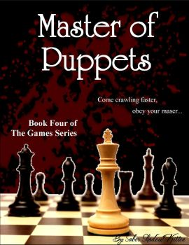 Games Series - Master of Puppets by SERDD