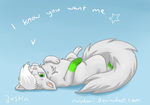 You want this Fluff. by Nahemii