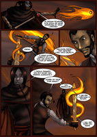 Among the Flames - P2 by Deathdog3000
