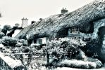 Thatched Roof House - Adare by The-MooCow