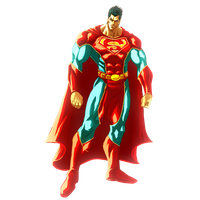New Superman by JayC79