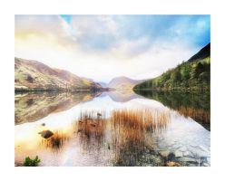 Buttermere Revisited by Capturing-the-Light