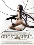 Ghost in the shell by Kirra64