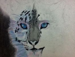 Eyes WIP by poisonnova