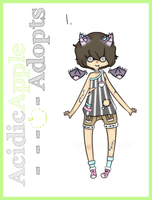 Adopt-a-Day [4] - {closed} by acidicapple