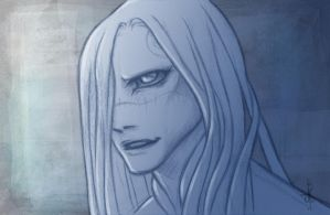 Prince Nuada :: 015 Blue by PrinceNuadaProject