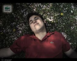 Lacoste - Enjoy the Life by Rukkancs