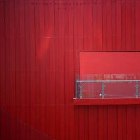 RED by a63 by SixbySix