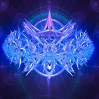 Merkabic Transition by Capstoned