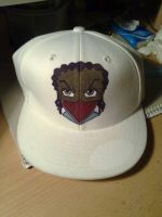 Boondocks Basecap by thgzuio