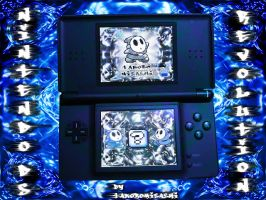NDS Revolution by TakoroMisashi