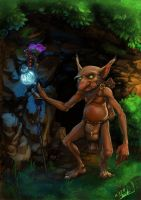 troll by skytails