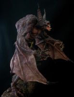 Manbat 1 by Blairsculpture