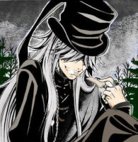 Undertaker - by Victoni