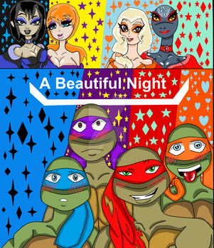 A Beautiful Night! COMING SOON! ^^ by njanay21