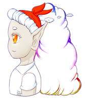 Cloudsona Icon by Awkturtleartist